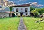Location vacances Principauté des Asturies - Posada de Ardisana-1