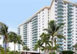 Location vacances Sunny Isles Beach - Ocean Reserve Unit 922 Apartment-2
