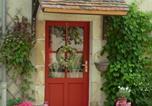 Location vacances Beaune-d'Allier - La Grange du Bourg-3