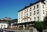 Hôtel Holsthum - Grand Hotel de Vianden-1