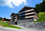 Hôtel Bezau - Aparthotel Alpinresort Damüls-1