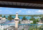 Location vacances Belle Mare - Dodo Apartments-2