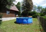 Location vacances Mladá Vozice - Chata Kamberk-2