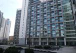 Location vacances Beijing - Beijing New Oriental Suites in Seasons Park Sanlitun-1