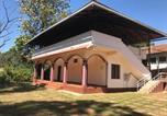Location vacances Mysore - Oyo 29045 Serenity Rivers-1