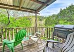 Location vacances Ada - Rustic Davis Cabin Less Than half Mile to Turner Falls-2