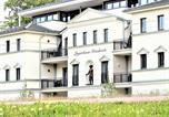 Location vacances Zingst - Logierhaus Friedrich -Ferienwohnung Strandperle - 1.Reihe-3