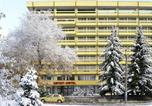Hôtel Bulgarie - Hotel Gorna Banya-1