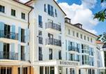 Hôtel Bodenmais - Robenstein Hotel & Spa-3