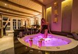 Hôtel Bad Kissingen - Spa Villa Beauty & Wellness Resort-1