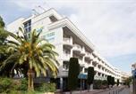 Hôtel Tossa de Mar - Hotel Don Juan Tossa-2