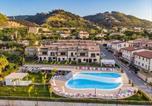 Hôtel Parghelia - Cooee Michelizia Tropea Resort-1