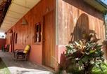 Hôtel Guatemala - Zoola San Pedro Atitlan-2