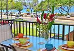 Location vacances Kīhei - Maui Parkshore 307-3