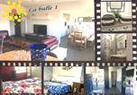 Location vacances Chamery - Bulleappartreims Bulle 1 free parking and wifi free ideal 8 à 9 Adultes-1