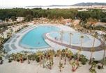 Villages vacances Saint-Tropez - Cote d'Azur Holidays-2