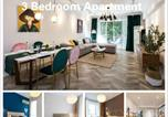 Location vacances Shanghai - Wonderoom Apartments (Xintiandi)-2