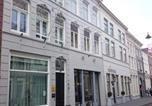 Hôtel Heusden - Bossche Suites-1