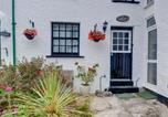 Location vacances Looe - Holiday Home Price Cottage-2