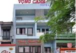 Hôtel Huế - Vong Canh Hotel-1