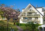 Location vacances Baabe - Ferienappartement Sonnenreich-1