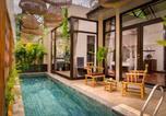 Hôtel Siem Reap - Heritage Suites Hotel-1