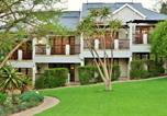 Location vacances  Afrique du Sud - Rivonia Bed and Breakfast Garden Estate-1