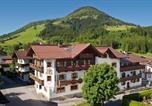 Hôtel Kirchberg-en-Tyrol - Hotel Kirchenwirt