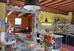 Location vacances Empoli - La casa in collina-1