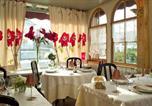 Hôtel Maîche - Hotel Restaurant Robichon-3