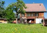 Location vacances Lauterbrunnen - Chalet Im Bätzenboden-4