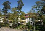 Location vacances Baabe - Villa Störtebeker - Fewo 17-1