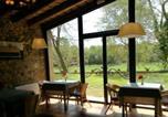 Hôtel Cassà de la Selva - Mas Vilalonga Petit-2