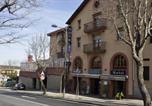 Hôtel Communauté de Madrid - Hotel Tres Arcos-1