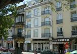 Hôtel Lugo - Hotel Mediante-1
