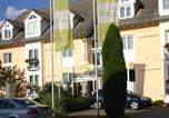 Hôtel Grand Prix d'Allemagne - Astralis Hotel Domizil-2