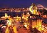 Location vacances Québec - Gite du Quartier des Arts-4