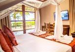 Hôtel Kiwengwa - Next Paradise Boutique Resort-2