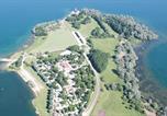 Camping 4 étoiles Thonnance-les-Moulins - Camping La Presqu'île de Champaubert-4