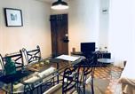 Location vacances Massillargues-Attuech - Appartements Anduze-2
