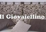 Location vacances Adrano - Il Giovaiellino-1