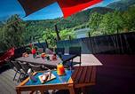 Location vacances Aydat - La Fuste du Lac-4