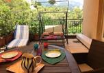 Location vacances Roquebrune-Cap-Martin - Mon Appart avec Terrasse et Piscine-1