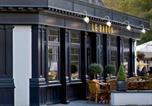 Location vacances Stavelot - Le Baron Apartments-4