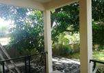 Location vacances Calodyne - Apartment with 2 bedrooms in Goodlands with enclosed garden and Wifi 16 km from the beach-4