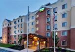 Hôtel Harrisburg - Staybridge Suites Harrisburg-Hershey-1