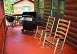 Location vacances Blue Ridge - Roosters Roost-2