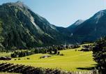 Location vacances Krimml - Tauernlodge Krimml 3b-3