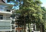Location vacances Gramado - Apartamento Condado de Homelland-1