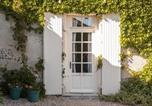 Hôtel Challignac - Logis du paradis-3